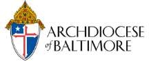 Archdiocese of Baltimore Logo